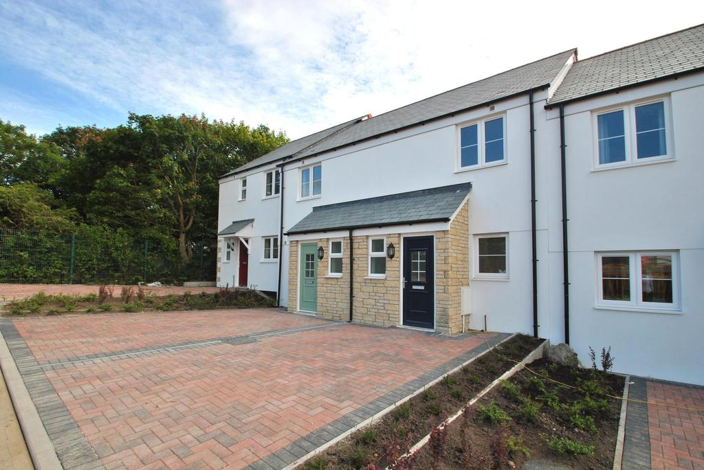 2 Bedrooms Terraced House for sale in Churchtown Close, Roche