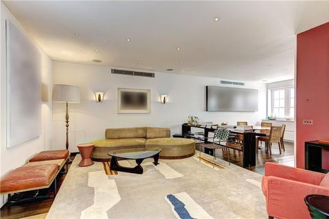 4 bedroom mews for sale - Lyall Mews, Belgravia, London, SW1X