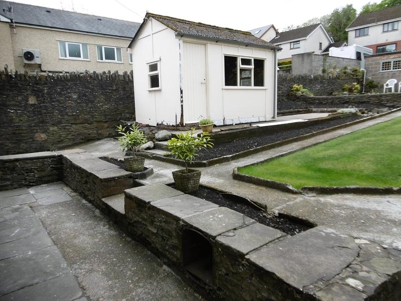 Bed Room House To Rent Swansea