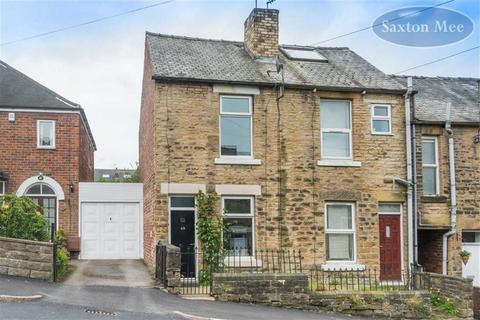 2 bedroom end of terrace house for sale - Rangeley Road, Walkley, Sheffield, S6