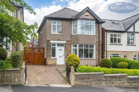 3 bedroom detached house for sale - Glebe Road, Sheffield, S10