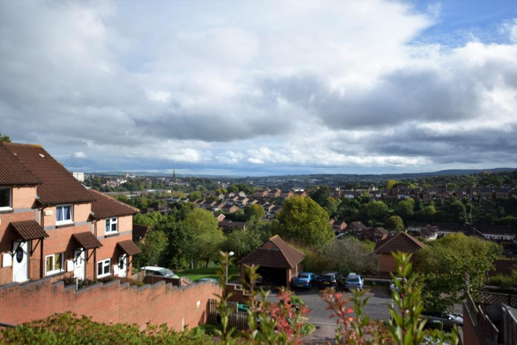 2 Bedrooms House for sale in Farm Hill, Exwick, EX4