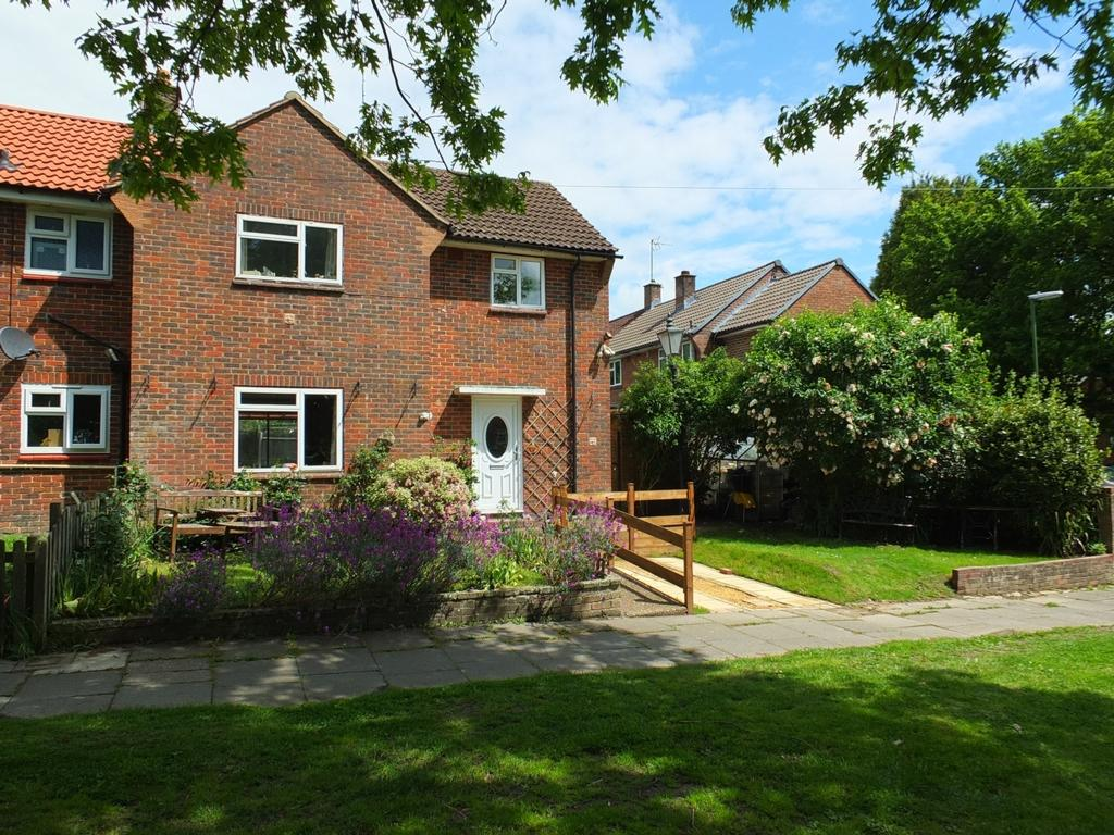 3 Bedrooms End Of Terrace House for sale in Chaloner Road, Lindfield, RH16
