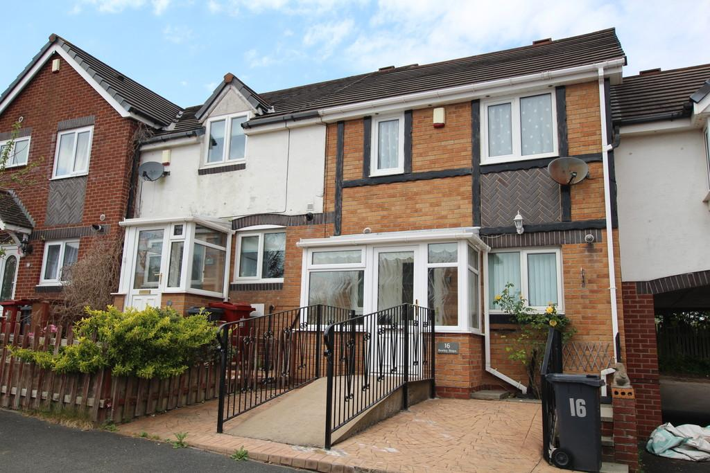 2 Bedrooms Mews House for sale in 16 Bewley Steps, Barrow