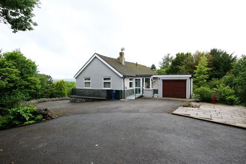 3 bedroom detached bungalow for sale - Helmwood, Teddy Heights, Carr Bank, Milnthorpe