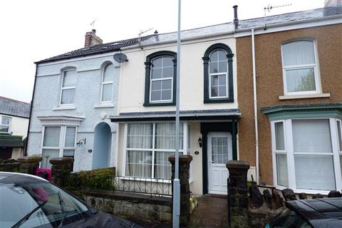3 bedroom terraced house to rent - Victoria Avenue, Mumbles, Swansea