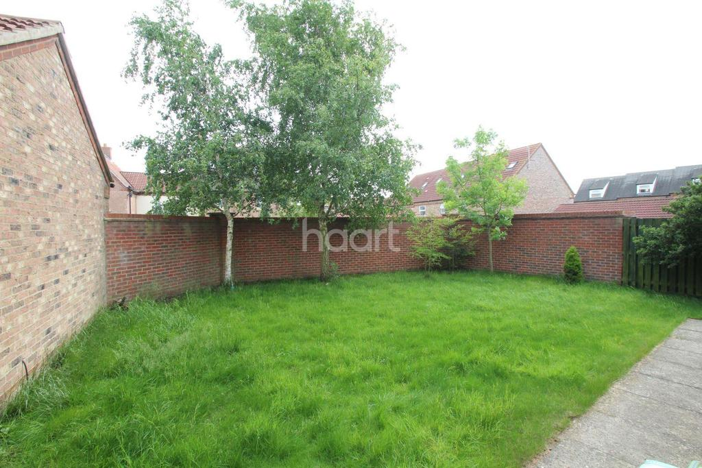 4 Bedrooms Detached House for sale in St Augustine Road, Lincoln, LN2