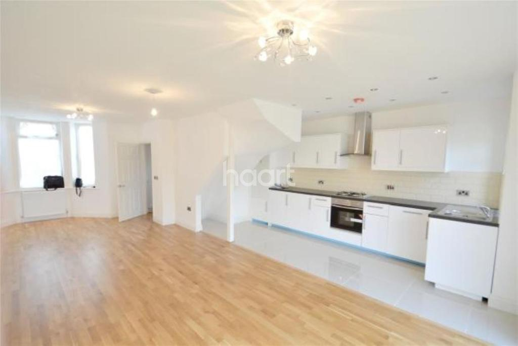 1 Bedroom End Of Terrace House for sale in Lebanon Road, Croydon, CR0
