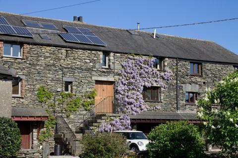 2 bedroom property for sale - Woodcroft Barn, Haverthwaite, Nr Ulverston, Cumbria, LA12 8AE