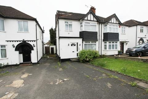 4 bedroom semi-detached house for sale - Windsor Avenue, Edgware, Greater London. HA8 8SR