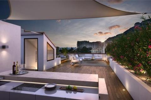 2 bedroom penthouse  - Le Donatello Penthouse, Fontvieille, Monaco