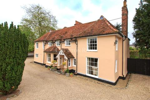 5 bedroom detached house for sale - Copford
