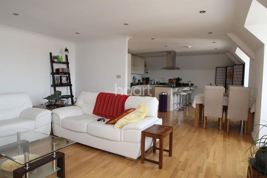 2 Bedrooms Flat for sale in Vere Road, Broadstairs, CT10