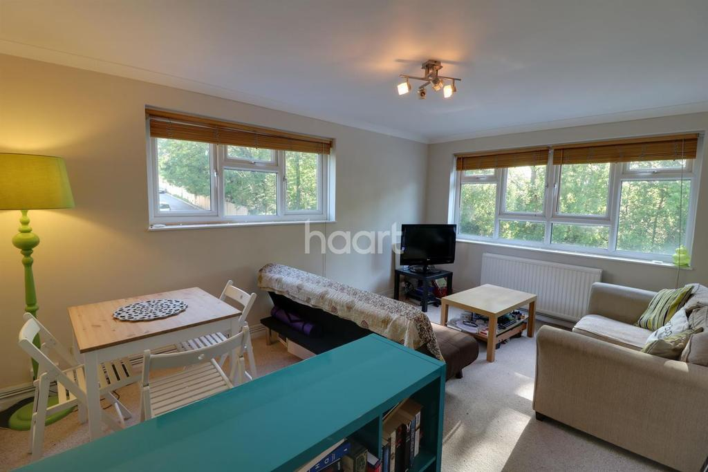1 Bedroom Flat for sale in Coppies Grove, New Southgate, N11
