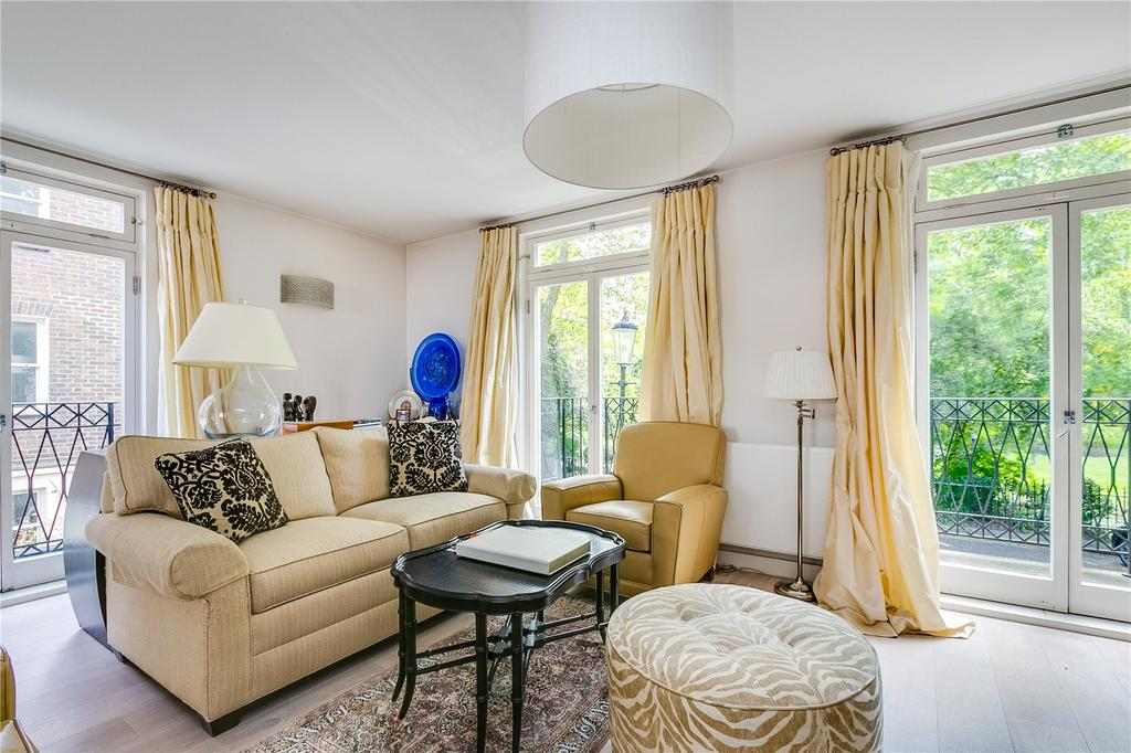 4 Bedrooms End Of Terrace House for sale in Stanhope Gardens, South Kensington, London