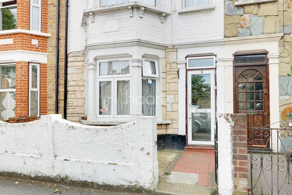 1 Bedroom Flat for sale in Lily Road, Walthamstow