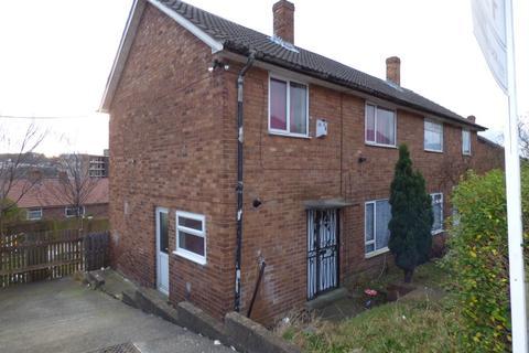3 bedroom semi-detached house to rent - Heights Drive, Wortley, LS12 3SU