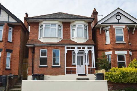 2 bedroom ground floor flat for sale - Green Road, Bournemouth, BH9