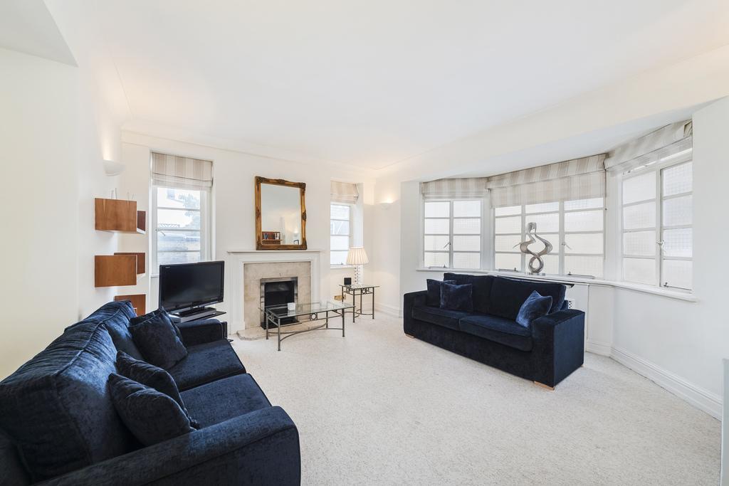 2 Bedrooms Flat for sale in Sloane Street, Knightsbridge, London, SW1X