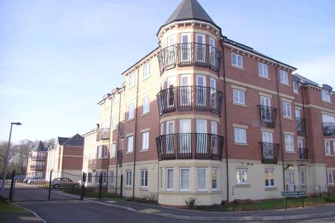 2 bedroom apartment for sale - Warwick Road, Olton