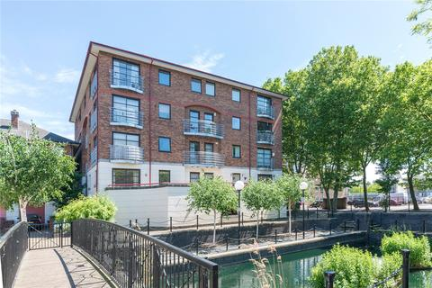 1 bedroom flat to rent - Norway Gate, London, SE16