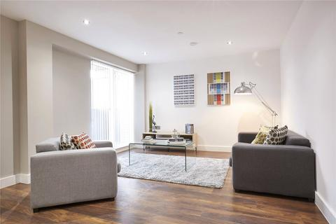 2 bedroom flat for sale - One Cambridge Street, Manchester, Greater Manchester, M1