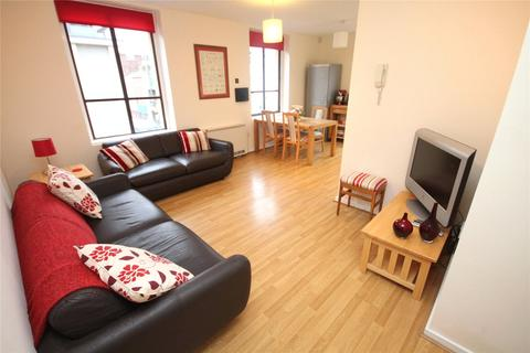 2 bedroom flat to rent - Smithfield Building, Tib Street, Manchester, Greater Manchester, M4