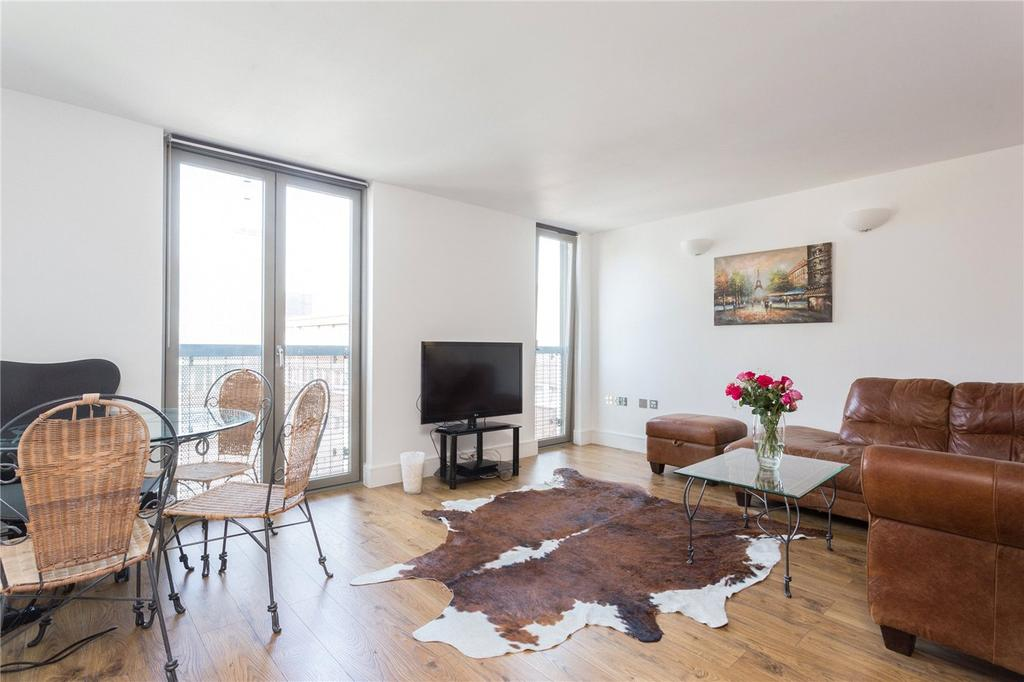 1 Bedroom House for sale in Albany Court, 18 Plumbers Row, London, E1