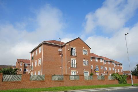 1 bedroom apartment to rent - Kensington Way