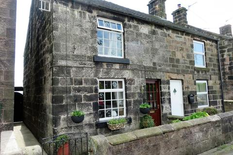 2 bedroom semi-detached house for sale - New Street, Biddulph Moor