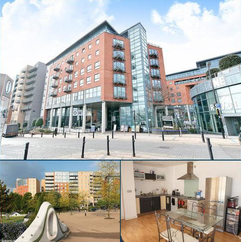 2 bedroom apartment to rent - West One Aspect, 17 Cavendish Street, Sheffield, S3 7SS