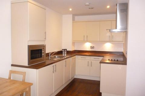 1 bedroom apartment to rent - Fitzwilliam House, Fitzwilliam Strest, Sheffield, S1 4JU