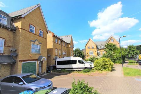 4 bedroom semi-detached house to rent - Chamberlayne Avenue, Wembley, Greater London, HA9