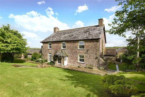 5 bedroom house for sale - Meshaw, South Molton, Devon, EX36