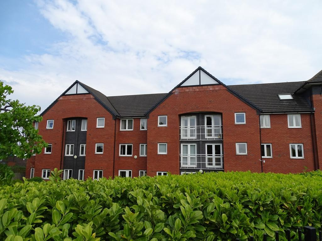 1 Bedroom Apartment Flat for sale in Arkle Court, Chester