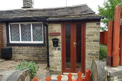 1 bedroom bungalow for sale - Haycliffe Lane, Bradford, West Yorkshire, BD5