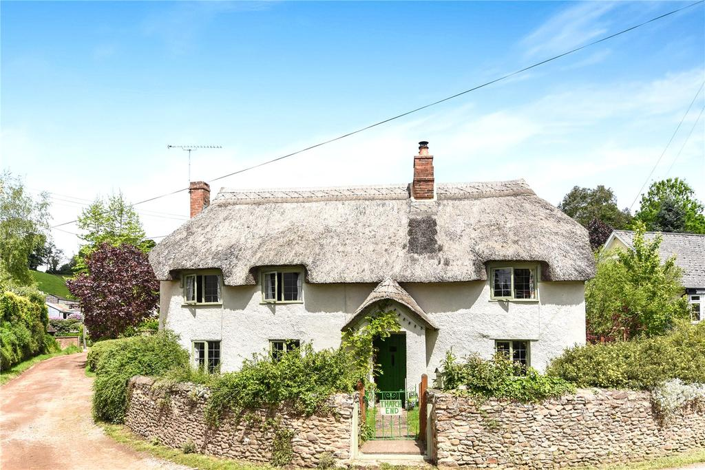 Bed House To Rent East Devon
