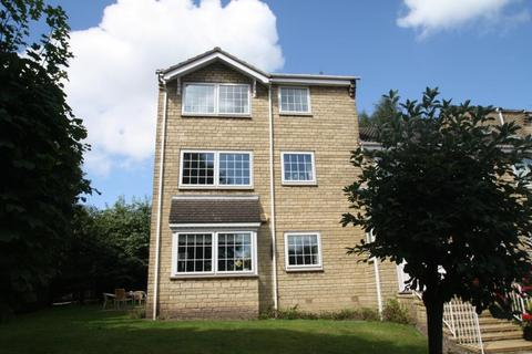 2 bedroom flat to rent - THE COURT, ALWOODLEY, LEEDS LS17 7DT