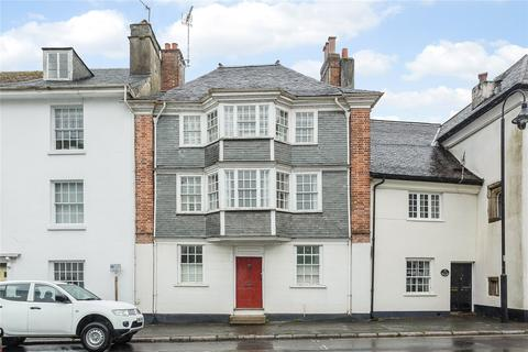 6 bedroom terraced house for sale - East Street, Ashburton, Newton Abbot, Devon