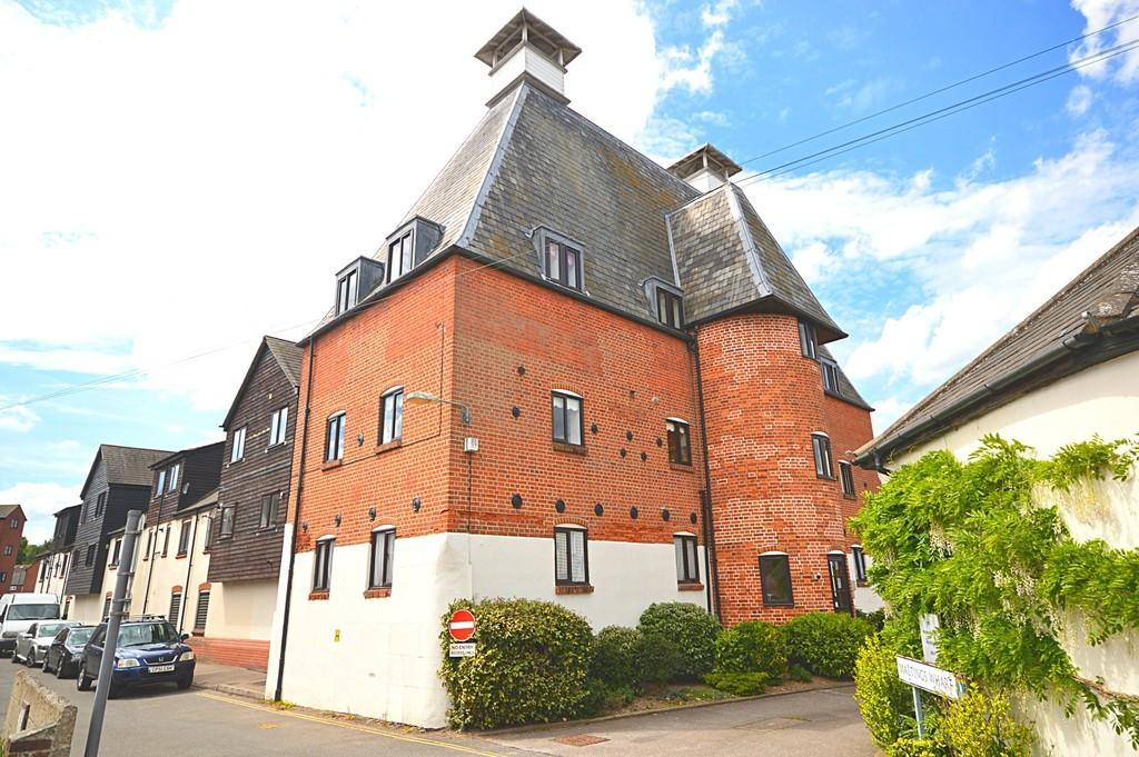 3 Bedrooms Apartment Flat for sale in Maltings Wharf, Manningtree