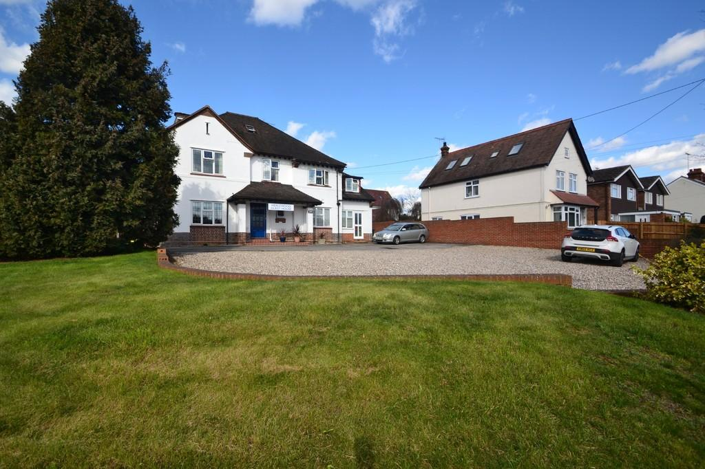 7 Bedrooms Detached House for sale in Broomfield Road, Chelmsford