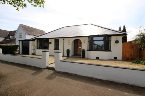3 bedroom detached bungalow for sale - Pantbach Road, Cardiff