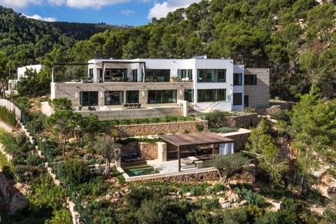6 bedroom house  - Villa Son Vida, Son Vida, Mallorca, Spain