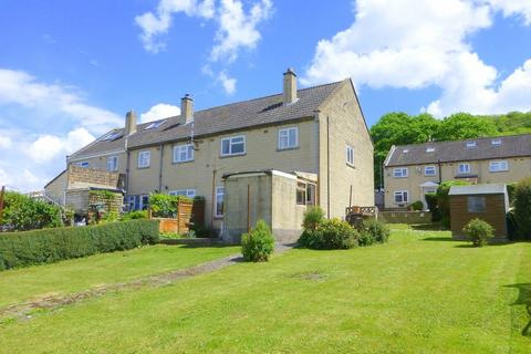 3 bedroom end of terrace house for sale - Mountain Wood, Bathford