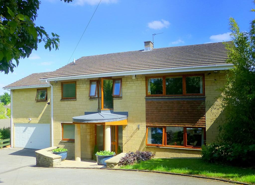 4 Bedrooms Detached House for sale in Winsley Road, Bradford On Avon