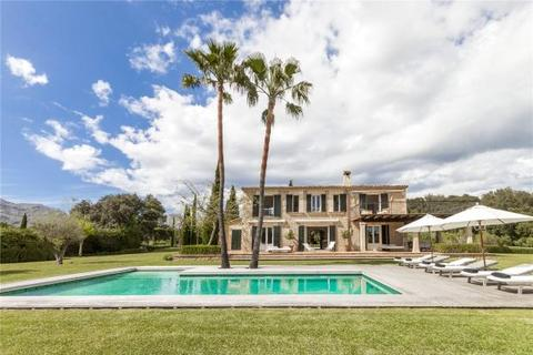5 bedroom country house  - Country House, Pollensa, Mallorca, Spain