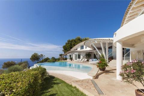 6 bedroom house  - Puerto Andratx, Mallorca, Balearic Islands, Spain
