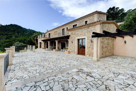 4 bedroom house  - Mon Port, Puerto Andratx, Mallorca, Spain