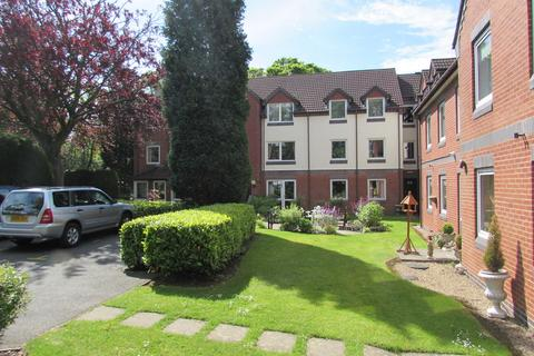 2 bedroom apartment for sale - Grange Road, Solihull