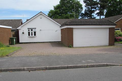 4 bedroom detached bungalow for sale - Mereside Way, Solihull
